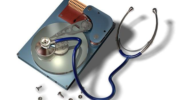 Cómo reparar un disco duro externo y recuperar archivos