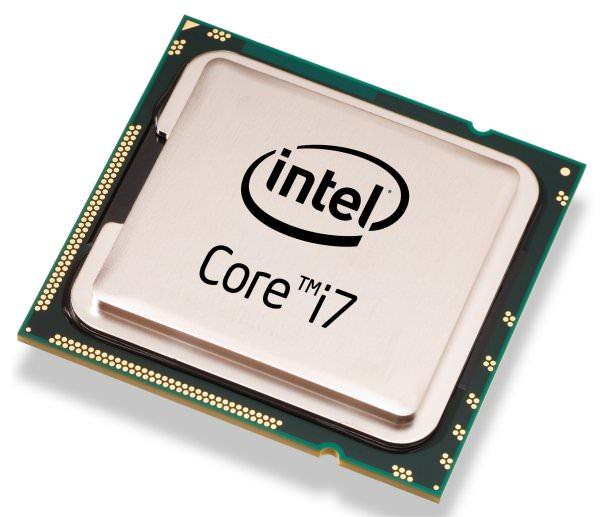 Microprocesador Intel I7