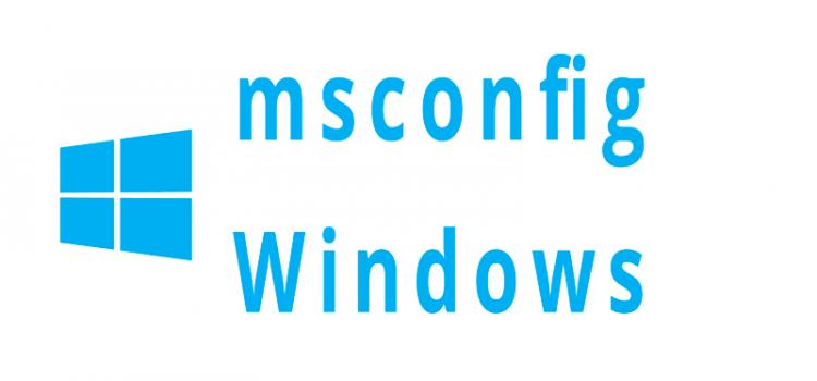 Msconfig Windows 7: Soluciones para mi pc tarda mucho en arrancar