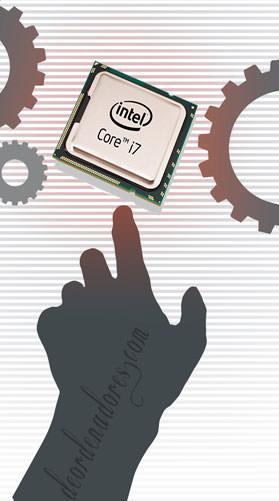 Soluciones para el uso de cpu y microprocesadores
