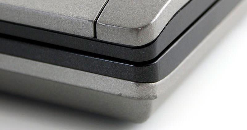 Desgaste ordenadores portátiles de segunda mano