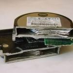 Recuperar datos de un disco duro dañado