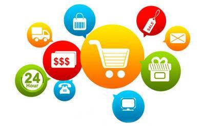 opciones tienda online