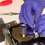 Cómo calcular el precio recuperación de datos disco duro