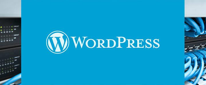 Comprar Hosting WordPress barato y en español