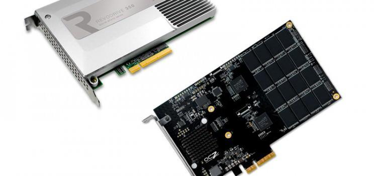 SSD PCI Express son los nuevos discos duros ssd