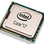 El microprocesador. El cerebro de un pc en miniatura