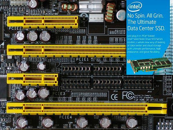 Tipos de PCIE y conexión de discos SSD