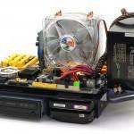 ¿Cuáles son los componentes de un ordenador?