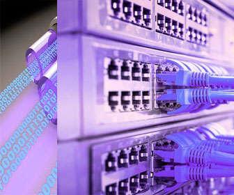 ancho de banda y tráfico mensual en alojamientos web