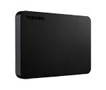 Disco duro externo Toshiba 2 TB