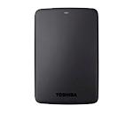 Disco duro externo 3 TB Toshiba